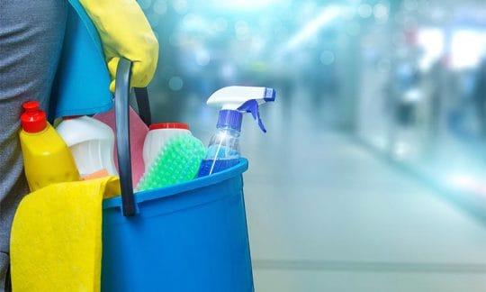 Domestic Worker Relief